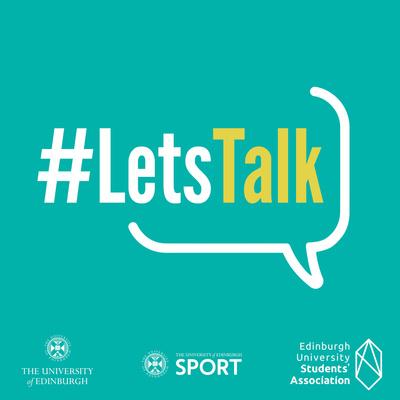 Let's Talk by the University of Edinburgh