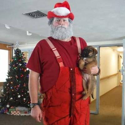 Christmas With Kamo Klaus
