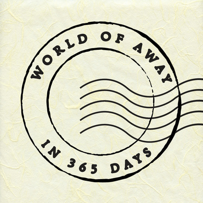 World of Away in 365 Days