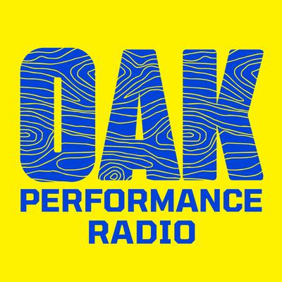 OAK PERFORMANCE RADIO