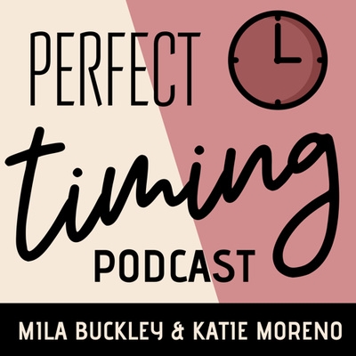 The Perfect Timing Podcast