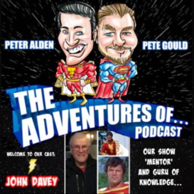 The Adventures Of...Podcast