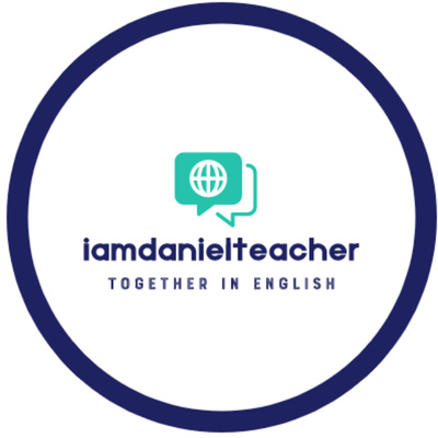 Together in English Podcast