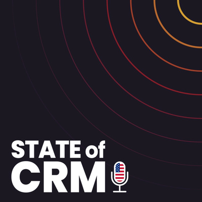 The State of CRM (in English)