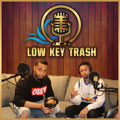 Low Key Trash