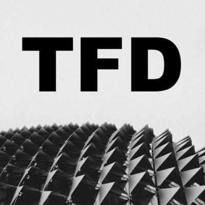 TFD: Tech First Draft