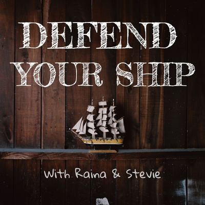 Defend Your Ship