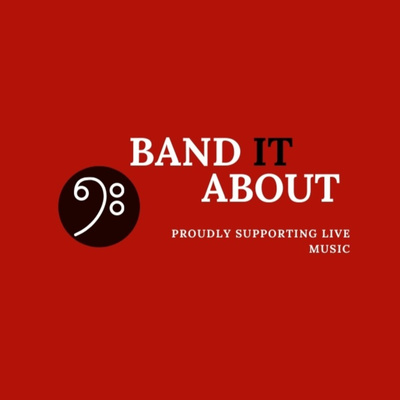 BAND IT ABOUT - Podcast Series