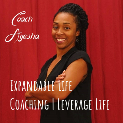 Expandable Life Coaching #LeverageLife