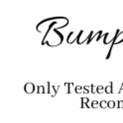 Bump Sweat - Only Tested & Safe health Supplement Reviews