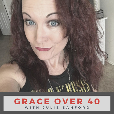Grace Over 40