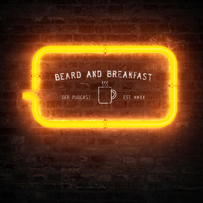 Beard and Breakfast