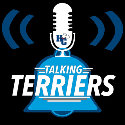 Talking Terriers