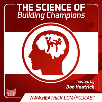 The Science of Building Champions