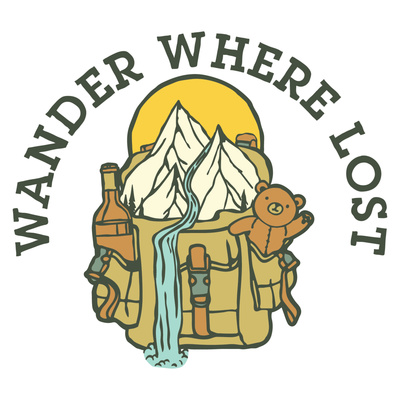 Wander Where Lost
