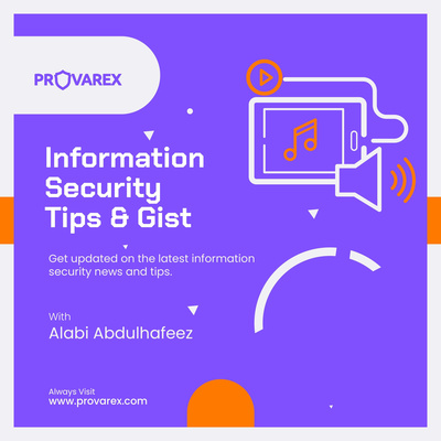 Information Security Tips and Gist