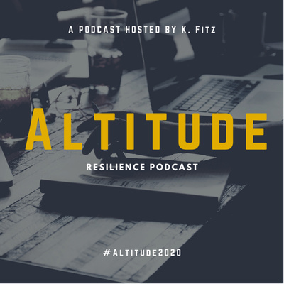 The Altitude Resilience Podcast