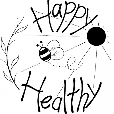 The HappyBeHealthy Podcast
