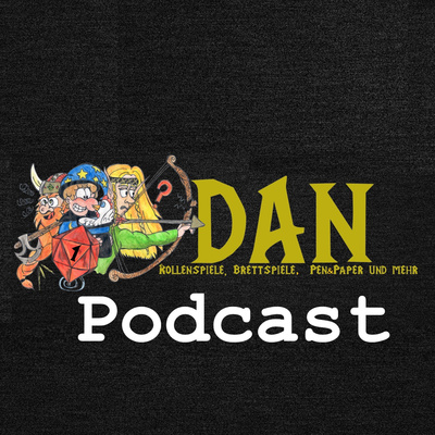 rpgDAN's Pen and Paper Podcast