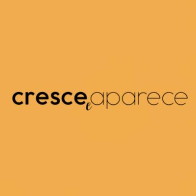 CRESCE E APARECE