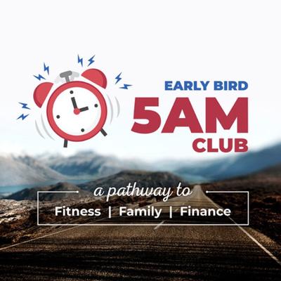 Early Bird 5 AM Club Surat