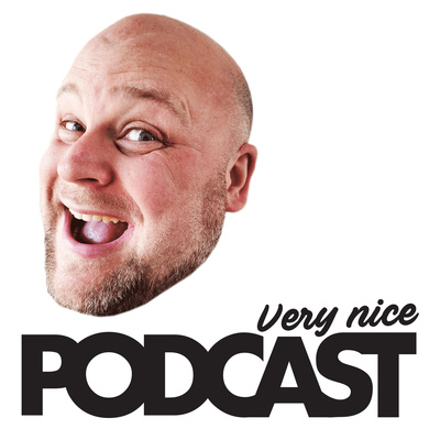 Darren's very nice podcast.