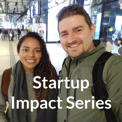 Startup Impact Series
