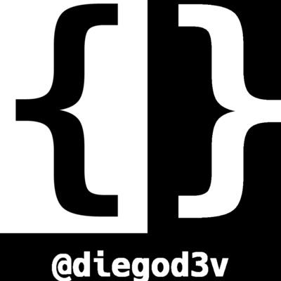 Diegod3v - El Podcast del Programador