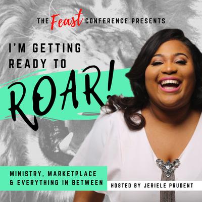 I'm Getting Ready To Roar