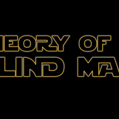 Theory Of A Blind Man