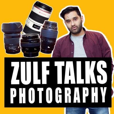 Zulf Talks Photography