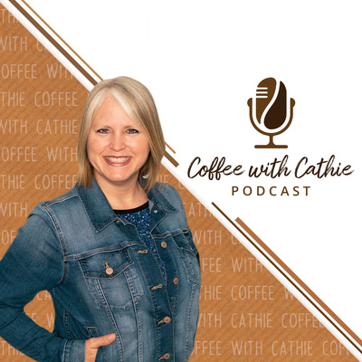 Coffee with Cathie