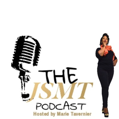 JSMT with MARIE TAVERNIER 'COACHING STRAIGHT NO CHASER'