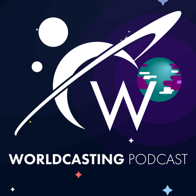 Worldcasting Podcast