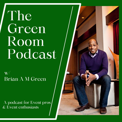 The Green Room with Brian Green