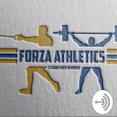 The Forza Athletics Life & Coaching Podcast