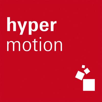 Hypermotion - Future Mobility & Logistics