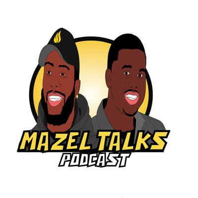 Mazel Talks Podcast