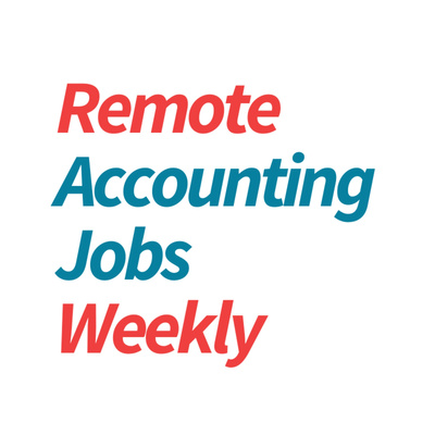 Remote Accounting Jobs Weekly