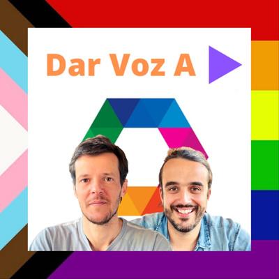 Dar Voz a esQrever: Pluralidade, Diversidade e Inclusão LGBTI 🎙🏳️🌈