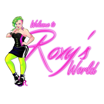 Roxy's World