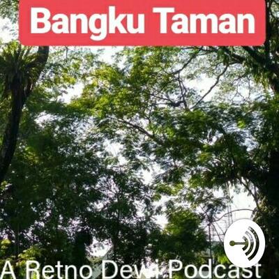 Bangku Taman