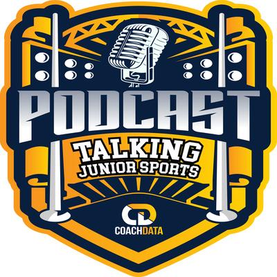 Talking Junior Sports by COACHDATA