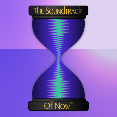 The Soundtrack Of Now: A Sojourn In Sound (TM) with Christine Bush