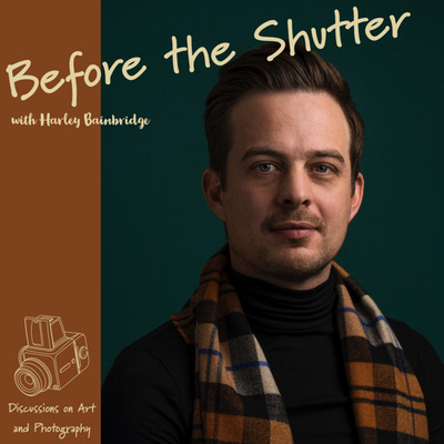 'Before The Shutter' with Harley Bainbridge Photography