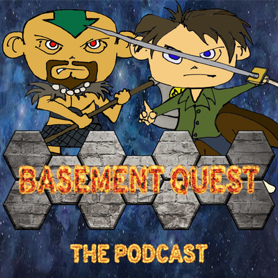 Basement Quest: The Podcast