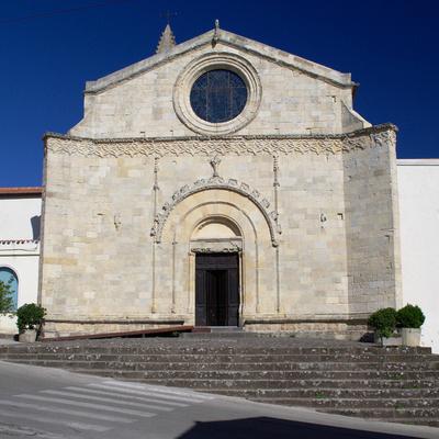 Parrocchia San Giorgio ~ Pozzomaggiore