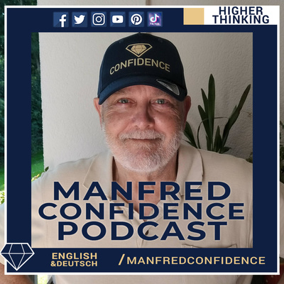 Manfred Confidence Podcast