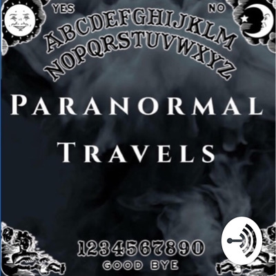 Paranormal Travels