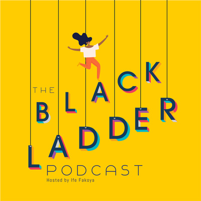 The Black Ladder Podcast